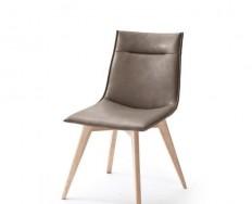 Židle Soho A typ sedáku A 9 lanýž