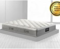 Magniflex Comfort Deluxe Dual 12 Firm matrace + Polštář Zdarma