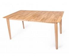 Natoor Madrid stůl oblé rohy