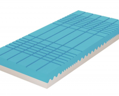 Tropico Guard Antibacterial matrace + polštář
