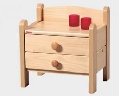 Gazel Thoro noční stolek + Akce