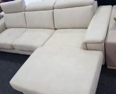 Vibrato sedací souprava VÝPRODEJ z výstavní plochy