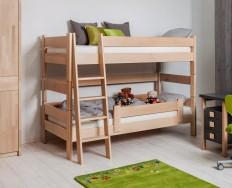 Gazel Sendy BUK palanda etážová postel výška 155 cm + Akce