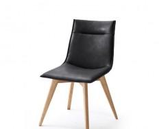 Židle Soho A typ sedáku A 11 černá