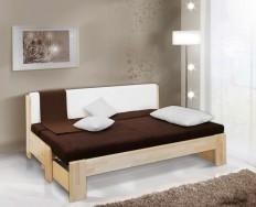 Vykona Duo rozkládací postel