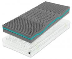 Tropico Guard Ortho 1+1 matrace + polštáře Antibacterial Gel