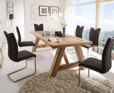 LONDON židle vzhled ANTIK