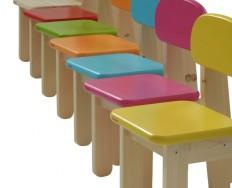 Gazel Puppi dětská židle + Akce