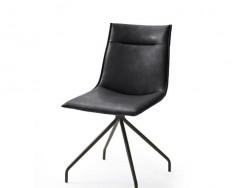 Židle Soho A typ sedáku A 2 černá