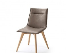 Židle Soho A typ sedáku A 11 lanýž
