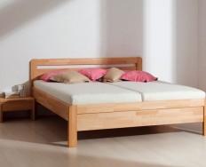 BMB Karlo Klasik buk postel + montáž zdarma