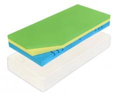 Curem C 3500 22 cm 1+1 matrace + polštáře