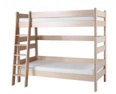Gazel Sendy Buk palanda etážová postel výška 180 cm + Akce