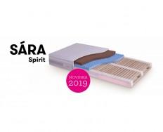Jelínek Sára Spirit matrace k matraci polštářek ZDARMA