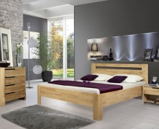 Vykona Iva Lux postel