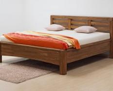 BMB Viola Dub postel + montáž zdarma
