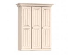 Jitona Malta šatní skříň, 3 dveře