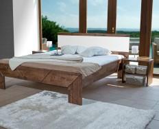 SPOSA ČALOUNĚNÉ ČELO postel