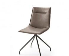 Židle Soho A typ sedáku A 2 lanýž