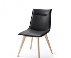Židle Soho A typ sedáku A 9 černá