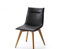 Židle Soho A typ sedáku A 10 černá