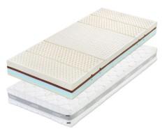 Slumberland Latex Mila 1+1 matrace