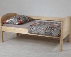 Gazel Berghen 90 pečovatelské lůžko postel