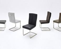 MILAN židle odpružená podnož