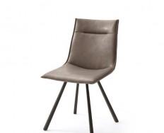 Židle Soho A typ sedáku A 8 lanýž