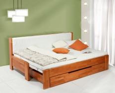 Vykona Duo Monika rozkládací postel