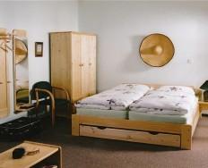 Gazel Vanesa postel + Akce