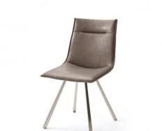 Židle Soho A typ sedáku A 7 lanýž