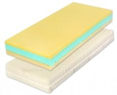 Tropico Kolos matrace do 200 kg 1+1 + polštáře