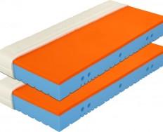 Terezie Exclusive 26 cm luxusní matrace 1+1 zdarma