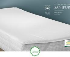 Every Sanipur nepropustný matracový chránič