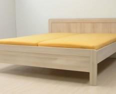 BMB Karlo Family lamino postel + montáž zdarma