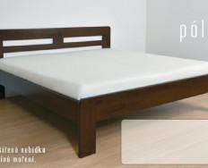 BMB Póla oblé postel