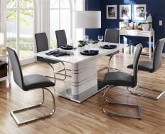 OSTENDE II židle