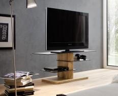 Helsinki televizní stolek