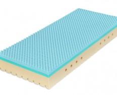 Tropico Super Fox Blue 1+1 matrace + polštáře