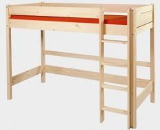 Gazel etážová postel Bella vysoká + Akce