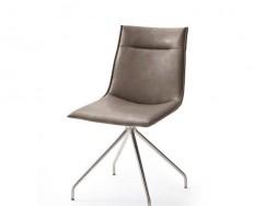 Židle Soho A typ sedáku A 1 lanýž