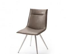 Židle Soho A typ sedáku A 3 lanýž