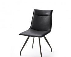 Židle Soho A typ sedáku A 6 černá