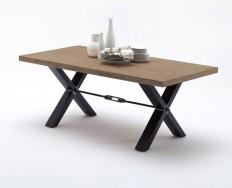 Tisch Aus Holz Colino Riva