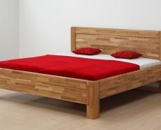 BMB Adriana Family Dub postel + montáž zdarma