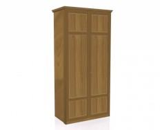 Jitona Piano šatní skříň, 2 dveře