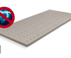 DPV Blue Topper krycí matrace