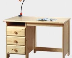 Gazel Henry I. psací stůl + Akce