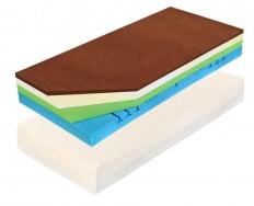 Curem C 7000 XD 25 cm matrace 1+1 + polštáře